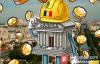 【蜗牛娱乐】罗马尼亚央行官员:加密货币是金融产品,不能发挥货币作用