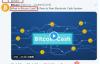 【蜗牛娱乐】谁能代表真正的比特币?推特账号@Bitcoin陷争议