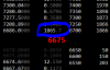 【蜗牛娱乐】刚才BTC从$7300直接干到$6700的大瀑布究竟发生了啥