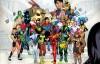 【蜗牛娱乐】DC宇宙超级英雄军团成员 32世纪超级英雄探讨未来魔法