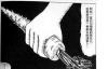 【蜗牛娱乐】恐怖漫画《人参胡萝卜》 偶遇前夫拉女儿回家却变成一根胡萝卜