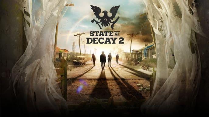 【蜗牛娱乐】冒险游戏《腐烂国度2》评测 玩家体验末世生存之旅