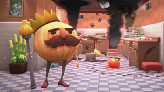 【蜗牛娱乐】破坏友情游戏《煮过头2》8月7日上市 准备好跟朋友翻脸