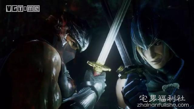 【蜗牛娱乐】格斗游戏《生死格斗6》 还原擒拿格斗技巧减少乳摇游戏角色
