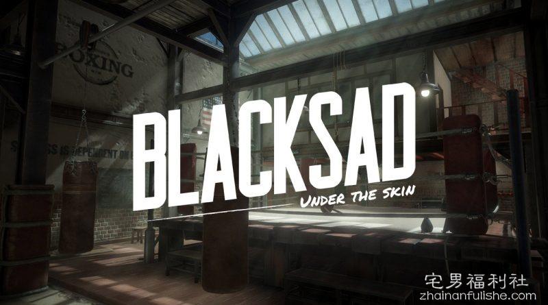 【蜗牛娱乐】电玩版《黑猫侦探:深入本质》 全新原创电玩游戏登陆任天堂Switch