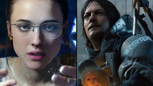 【蜗牛娱乐】最新电玩《死亡搁浅》 玩家尿液变成武器