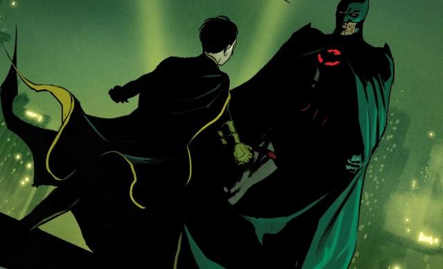 【蜗牛娱乐】人质阿福是怎么死的 阿福被闪点蝙蝠侠杀了吗