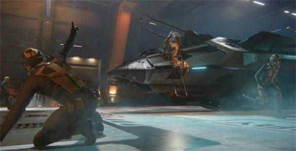 【蜗牛娱乐】单人游戏Squadron 42测试版延迟 太空模拟游戏遭受挫折