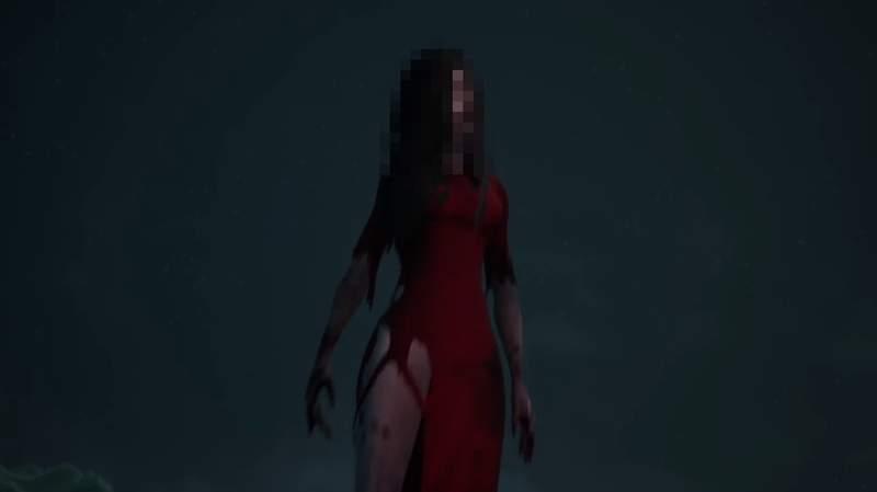 【蜗牛娱乐】恐怖游戏《瞑目 Fight the Horror》 玩家异世界解谜题求生存