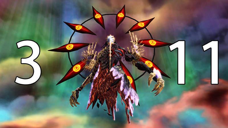【蜗牛娱乐】《梦幻之星Online2》日常活动延期 玩家猜测与东日本大震灾8周年有关