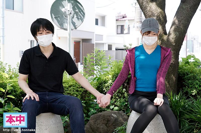 【蜗牛娱乐】HND-869:疫情严重、美谷朱里和炮友戴口罩才敢做爱!
