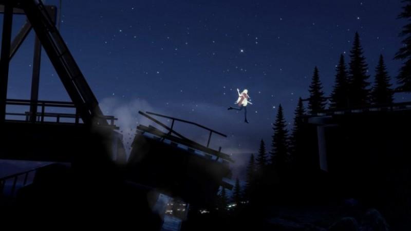 【蜗牛娱乐】最新游戏《失踪JJ玛柯菲尔德与追忆之岛》 玩家想通过游戏必需先自残