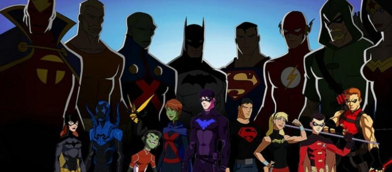 【蜗牛娱乐】什么才是超级英雄 角色换人一样延续超级英雄精神