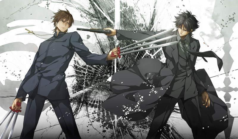 【蜗牛娱乐】《Fate/Zero》卫宫切嗣与言峰绮礼生日祭 推出生日纪念商品