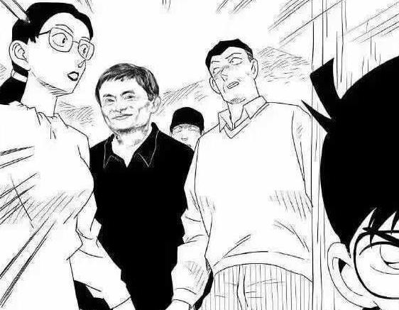【蜗牛娱乐】恶搞双十一漫画图片 甘愿为《密室杀人事件》凶手断手