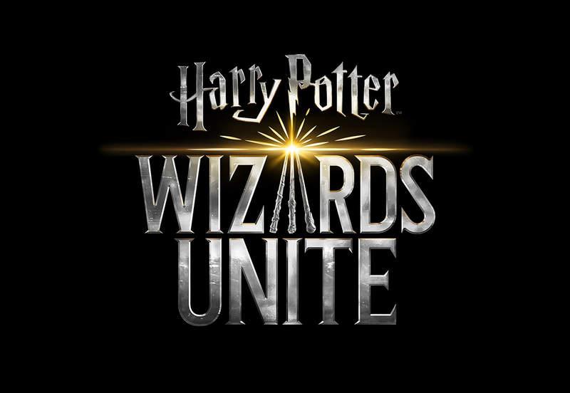 【蜗牛娱乐】AR魔法实境手游《哈利波特:魔法同盟》 玩家变身巫师捕捉魔法生物