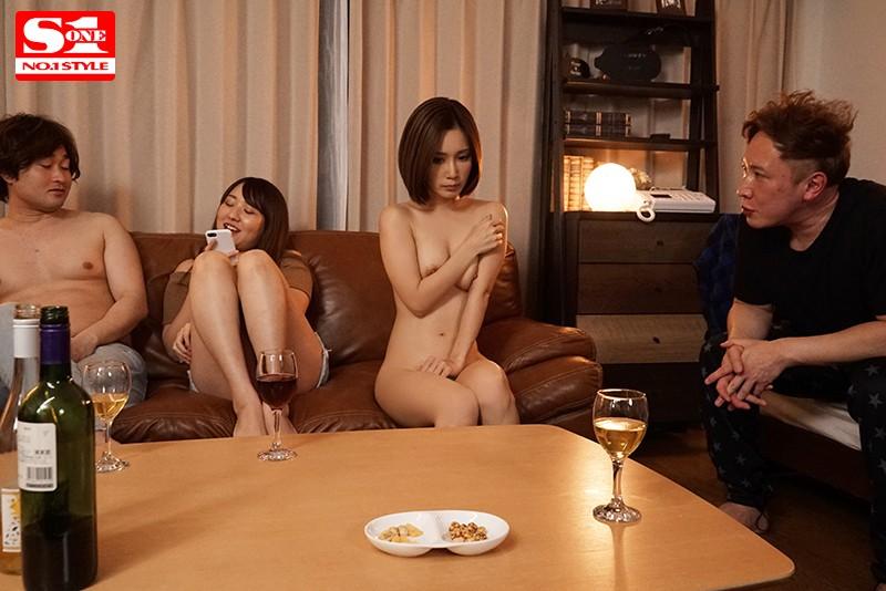 【蜗牛娱乐】SSNI-816:班花小岛南被闺蜜设局强拍裸照惨遭性侵!