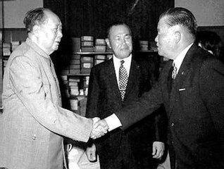 中国为何放弃对日索要战争赔款?三关键问题解疑