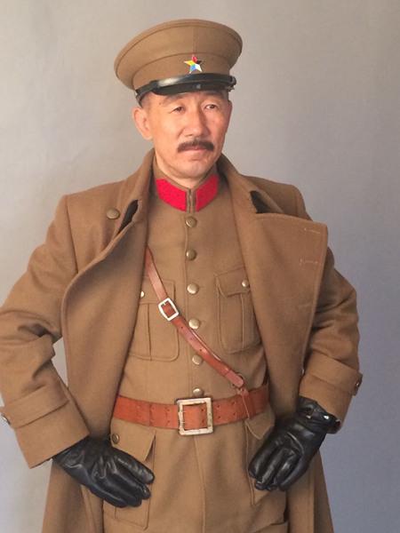 张作霖的三句遗嘱 吓得日本推迟三年发动战争
