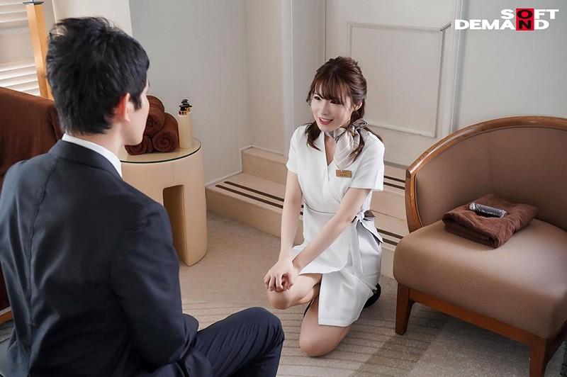 【蜗牛娱乐】MSFH-020:骚货按摩师水沢美心提供无限制中出性爱服务。