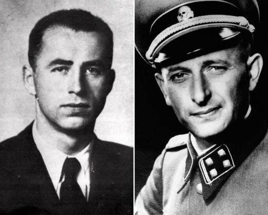 阿萨德家族被曝庇护纳粹头目 涉嫌屠杀近13万犹太人