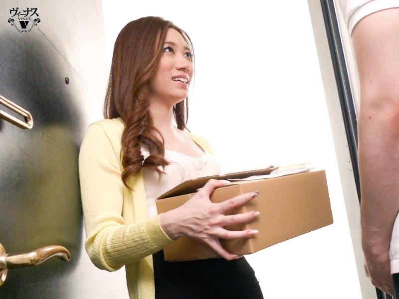 【蜗牛娱乐】VEC-443 :美艳人妻东凛买情趣内衣勾引年轻力壮的邻居。
