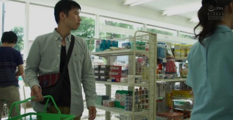 【蜗牛娱乐】松下纱荣子 SSPD-152 和打工人妻的便利店往事
