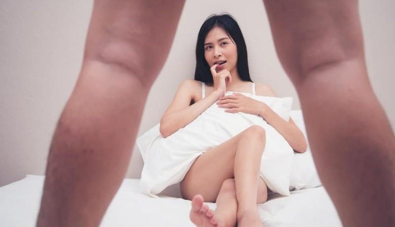 【蜗牛娱乐】房事巧用润滑剂 提高情趣又性福