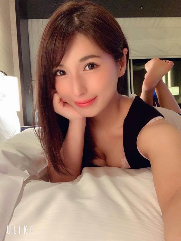【蜗牛娱乐】星野娜美ADN-257 大哥高超舌技唤醒她敏感体质