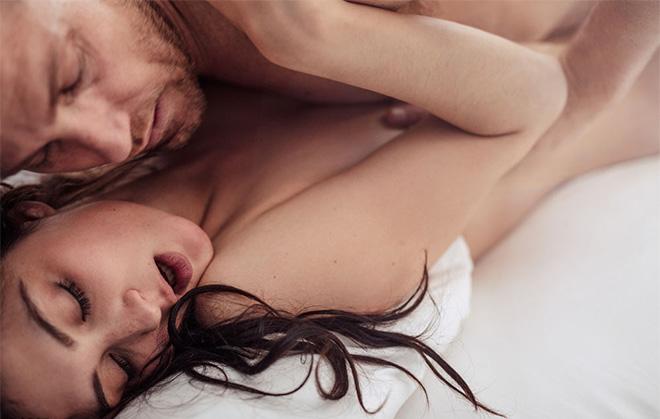 【蜗牛娱乐】女人为什么会叫床 女人叫床呻吟并不是男人想象的那样