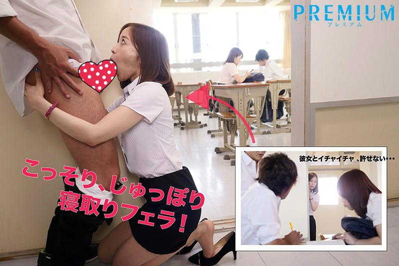 【蜗牛娱乐】PRED-198:骚气逼人的变态女教师篠田优口交比女友还厉害唷!