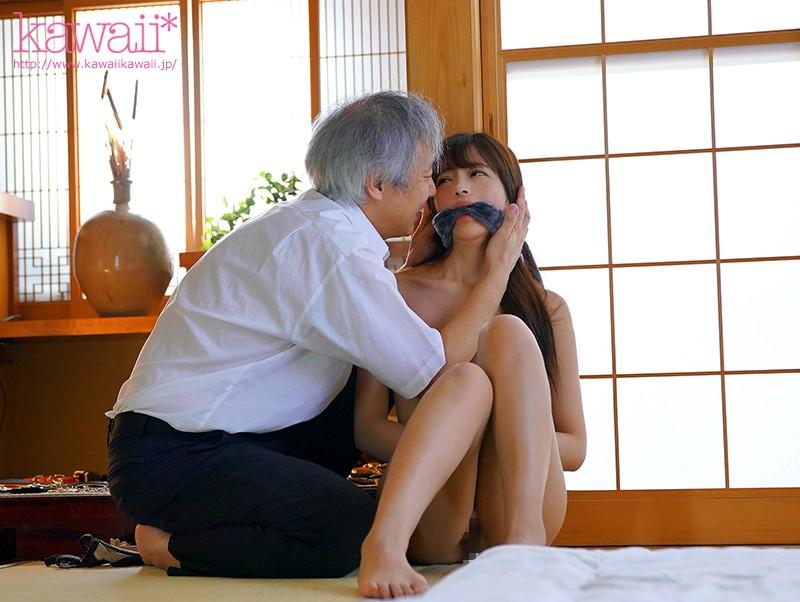【蜗牛娱乐】CAWD-140 :「桜もこ」惨遭变态伯父监禁调教 成为专属性宠物!