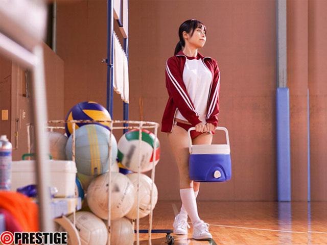 【蜗牛娱乐】ABP-854 :排球部经理永濑未萌是我们的性处理宠物!