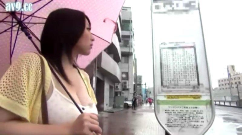 【蜗牛娱乐】星咲優菜SW-207 公交车上与陌生男人找刺激