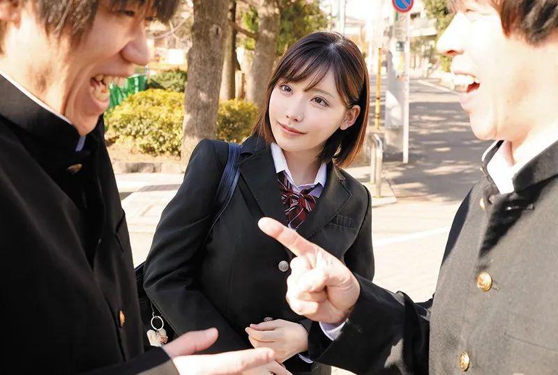 【蜗牛娱乐】深田咏美ROYD-008 高中女生主动去男生家一起研究电动玩具