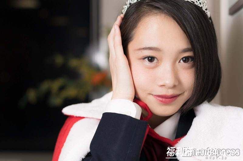 2019日本最可爱女子高中生结果出炉,清纯私照赏~