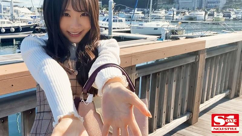 """从S1毕业!""""吉冈ひより""""的分手作品不给剧本让她跟随本能演出"""