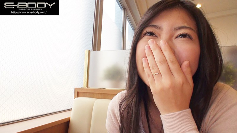 """【蜗牛娱乐】EYAN-149:寂寞人妻""""永原菜由""""把硬帮帮的巨根放进嘴巴主动要求「射进来」!"""